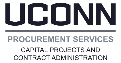 Capital Projects and Contract Administration